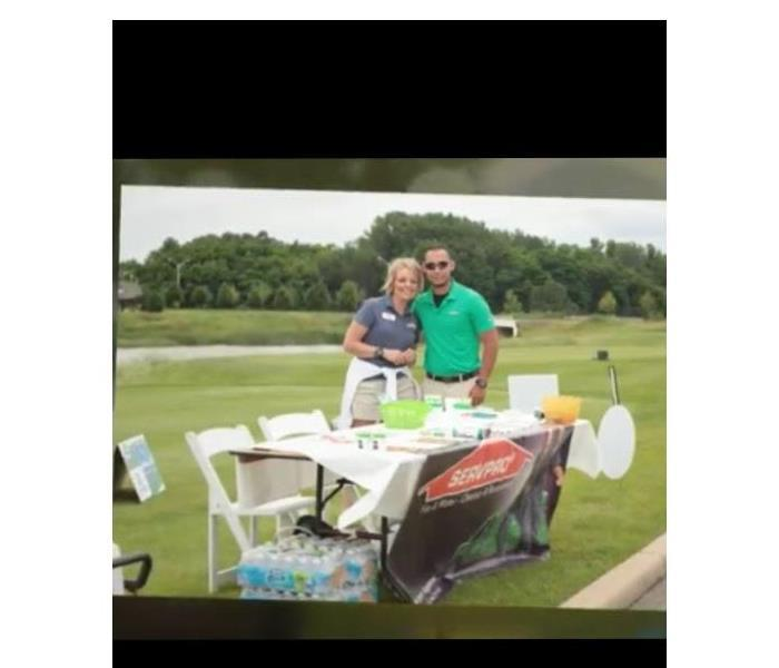 Bolingbrook Area Chamber of Commerce Annual Golf Outing