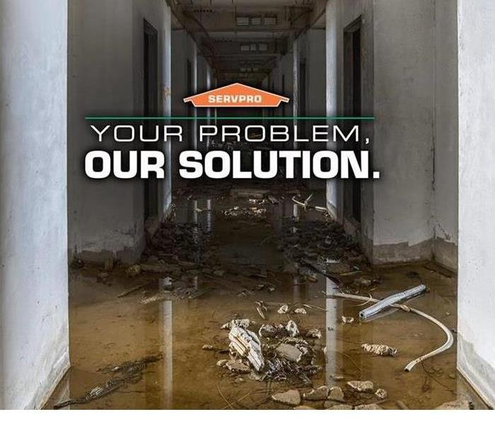 Commercial Restoring Your Bolingbrook Commercial Property After A Water Damage Event