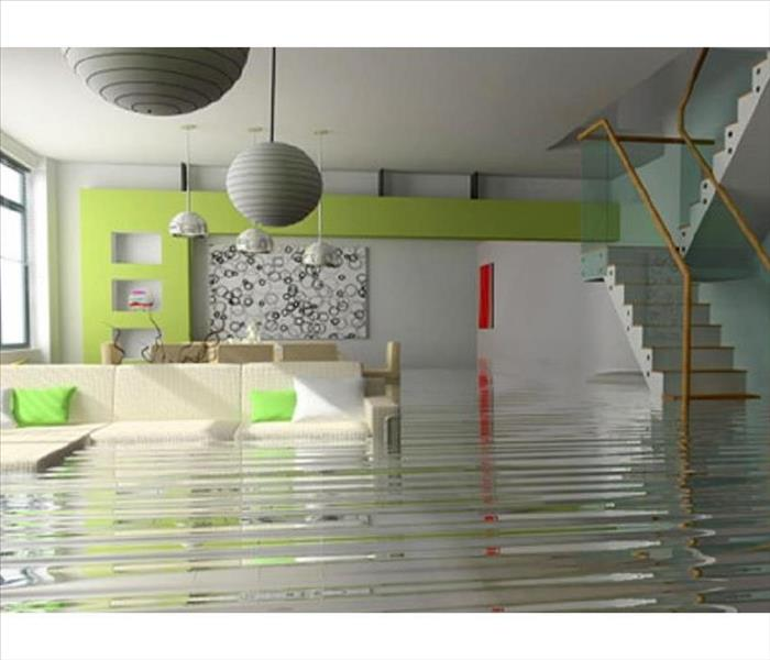 Water Damage Why Water Damage Should be Cleaned by Certified Professionals