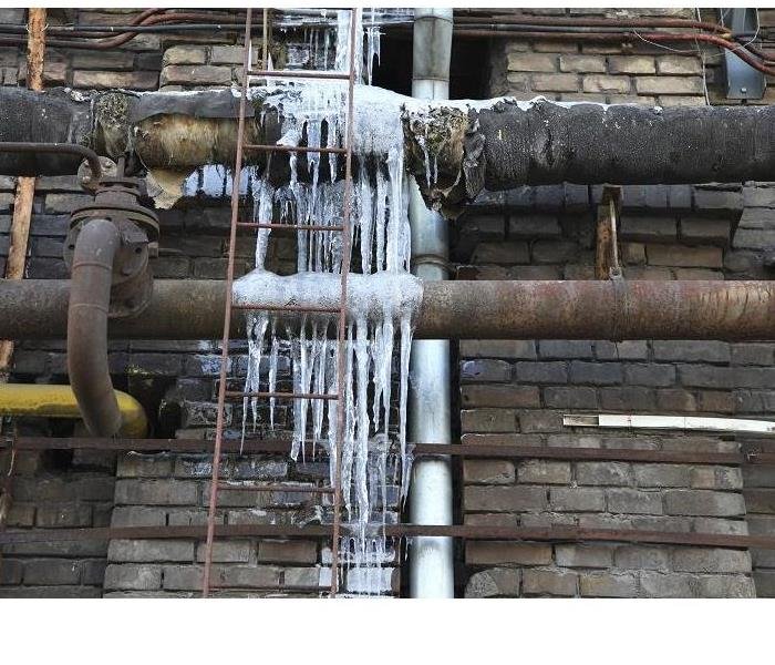 Commercial How to Winterize Your Commercial Property to Prevent Freezing Water Pipes