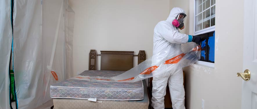 Bolingbrook, IL biohazard cleaning