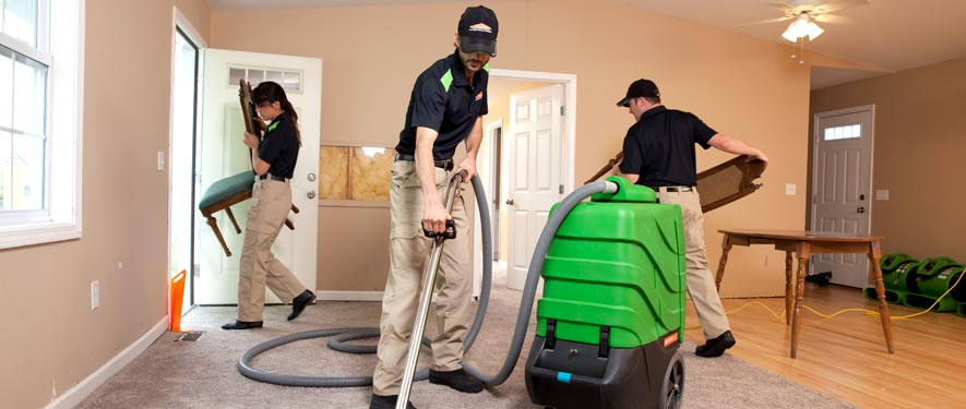 Bolingbrook, IL cleaning services