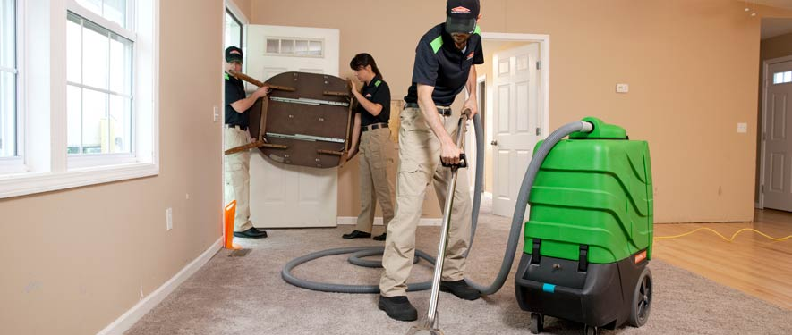Bolingbrook, IL residential restoration cleaning
